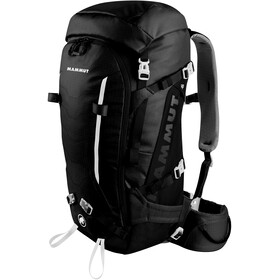 Mammut Trion Spine 50 Zaino nero